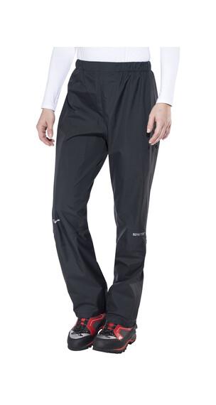 Berghaus Paclite - Pantalones de Trekking - negro